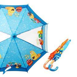 라바 40 코믹쇼 우산