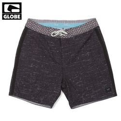 [GLOBE] SPENCER 18 BOARDSHORTS 보드숏 (BLACK)