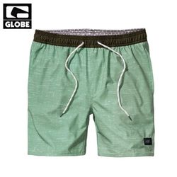 [GLOBE] SPENCER 16.5 BOARDSHORTS 보드숏 (MAIZE)