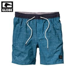 GLOBE SPENCER 16.5 BOARDSHORTS 보드숏 (YALE BLUE)