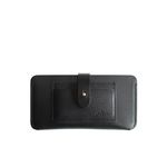 case wallet [black] small