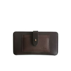 case wallet [brown] small