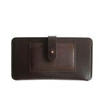 case wallet [brown] large