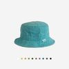 ADAMS HEADWEAR Washed Cotton Bucket Hat 10 colors
