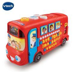vtech 브이텍 뉴 알파벳 학습버스 V150003