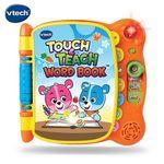 vtech 브이텍 터치 파닉스 워드북 V141600