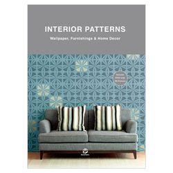 Interior Patterns - wallpaper furnishings