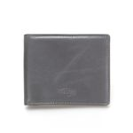 Fennec Men Classic Wallet 002 Grey
