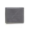 Fennec Men Classic Wallet 002 Grey