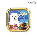 에코스페샬 습식캔(양고기와야채)100G