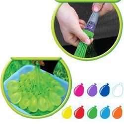 크레이지 워터볼룬 자동 물풍선 만들기 물놀이 용품