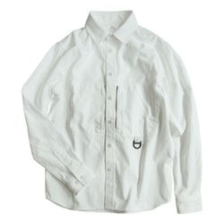 Hiker Shirts - Off White