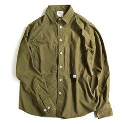 Hiker Shirts - Olive