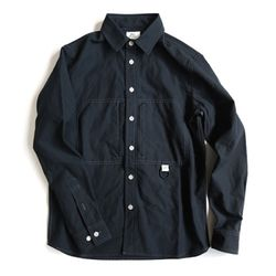 Hiker Shirts - Navy