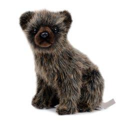 7041번 그리즐리 곰 Grizzly Bear Cub24cm.H