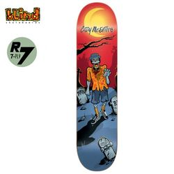 [BLIND] CODY McENTIRE D.I.R.T.S. R7 DECK 31.7x8.0