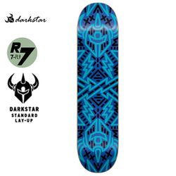 [DARKSTAR] MENTAL BLUE SL DECK 31.6 x 8.0