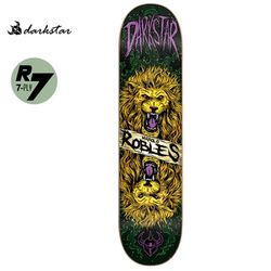 [DARKSTAR] MANOLO ZODIAK R7 DECK 8.25