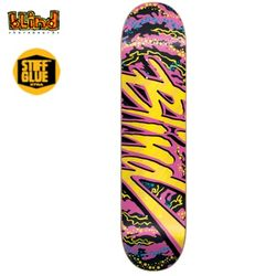 [BLIND] TRIP OUT PINK SS DECK 31.2 x 7.75