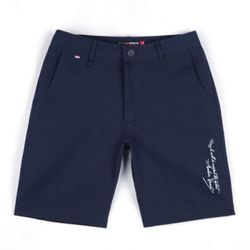RAZK - R.W.R.A BASIC SHORTS (NAVY)