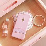[한정판매] 이츠 핑크에디션 아이폰 6 6S 매트 서울 그랜드 호텔