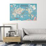 월드 헤리티지 맵(World Heritage Map)