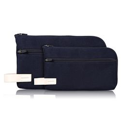 All-In-One Wax [파우치] Navy Large