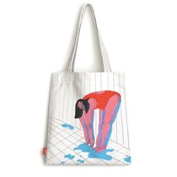 (ECO BAG) Swimming