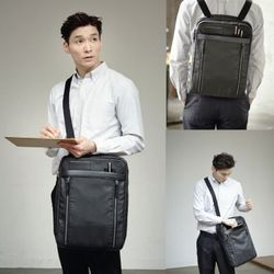 TOOLBAG B 도구를 잘담는 가방 툴백 Backpack [백팩]