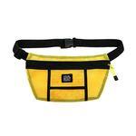 VD Mesh Waist Bag (yellow)