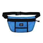 VD Mesh Waist Bag (blue)