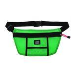 VD Mesh Waist Bag (Light green)