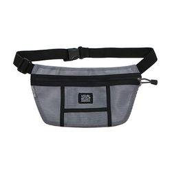 VD Mesh Waist Bag (gray)