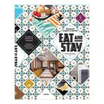 Eat and Stay - Restaurant Graphics & Interiors