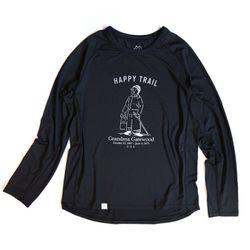 B.L  HAPPY TRAIL - navy