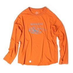 B.L  BIVOUAC - orange