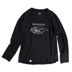 B.L  BIVOUAC - navy