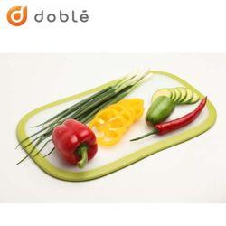 도블레 웨이브 친환경 항균도마 (대)