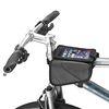 생활방수 자전거 스마트폰 탑튜브 가방(대만산)