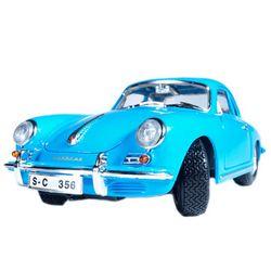 브라고 1:18 컬렉션 1961 포르쉐 356B 쿠페[Porsche]