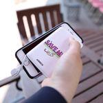 유기동물 기부 캠페인 세이브미 보조배터리(5000mAh)
