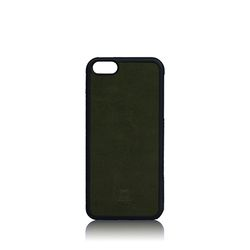 iPhoneSE Back Cover Case Olive