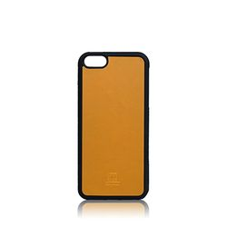 iPhoneSE Back Cover Case Tan
