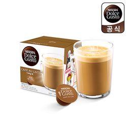 돌체구스토 캡슐 커피 카페올레 16캡슐