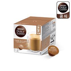 돌체구스토 캡슐 커피 대용량 카페올레 30캡슐