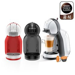 [무료배송] 네스카페 돌체구스토 미니미 캡슐 커피 머신