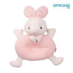 오가닉 아기베개 - 레빗