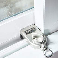창문 베란다장금장치 추락사고 도둑침입방지 101