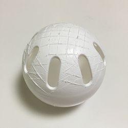 스커핑 위플볼(미포장) Scuffing Wiffle Ball
