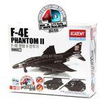 [4D퍼즐]F-4E 팬텀-2 전투기(S80154)